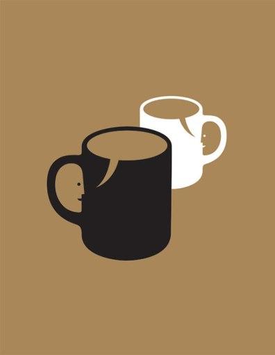 Игра с контрформой в иллюстрациях Номы Бара