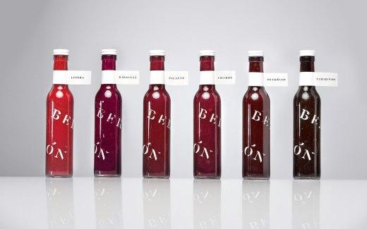 9 примеров дизайна бутылок мексиканского агентства Anagrama