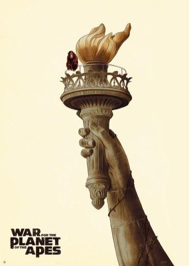 Альтернативные киноплакаты Доули Дроуз, графического дизайнера и иллюстратора из Бирмингема