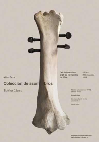 Некоторые плакаты великолепного испанца Исидро Феррера