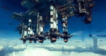 Воздушные и космические корабли Пола Чадейсона, концепт-художника из Франции
