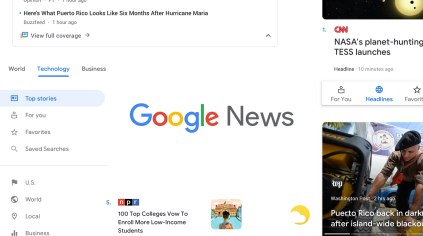 Как в Google создавали обновлённое оформление приложений