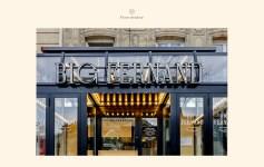 Айдентика Big Fernand