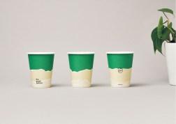Айдентика новозеландской кофейной марки The Good Patron