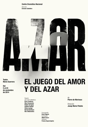 10 плакатов знаменитого испанского дизайнера и иллюстратора Исидро Феррера (Isidro Ferrer)