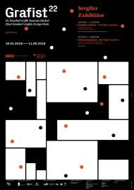 Плакаты стамбульского дизайнера Волкана Олмеза