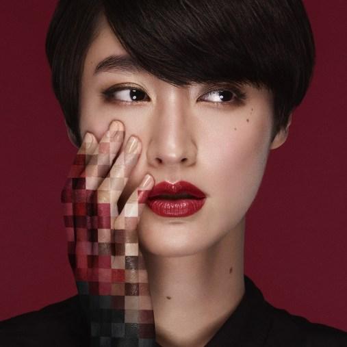 Некоторые работы замечательной Юни Йошиды — известного японского дизайнера и арт-директора