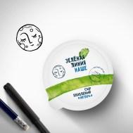 Ребрендинг «Зелёной линии» — линейки продуктов здорового питания сети супермаркетов «Перекрёсток»
