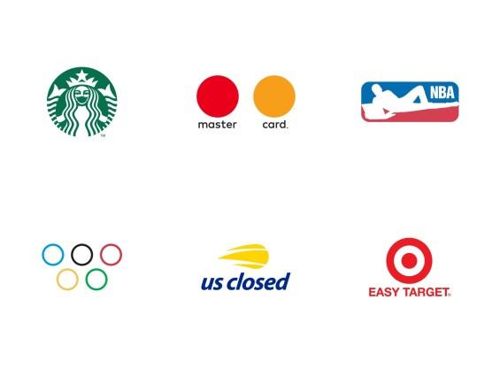 Логотипы во время пандемии
