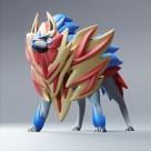 Шоурил и работы Wanoco — 3D-художника и аниматора из Киото