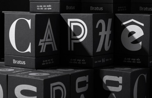 The TypeFace project