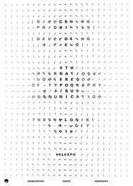 Плакаты Матины Николаиду из Афин