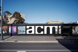 Новая айдентика ACMI