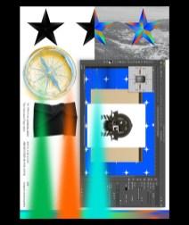 Брутальные плакаты южнокорейского дизайнера HWAL