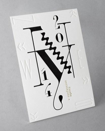 Работы из портфолио «Демонов печати», крутейшей мастерской ручной высокой печати в Москве