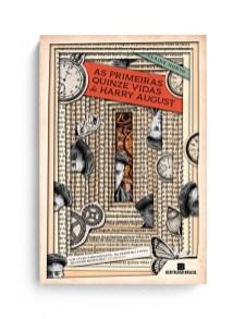 10 книжных обложек бразильского дизайнера Рафаэля Нобра
