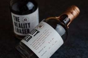 Пять свежих примеров крутого дизайна крепкого алкоголя