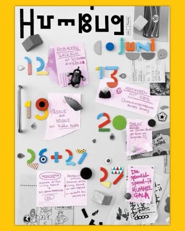 Плакаты швейцарской студии графического дизайна Berger + Co