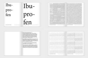 Книга Teasing Typography (Задорная типографика) — большой эксперимент о пределах и возможностях типографики