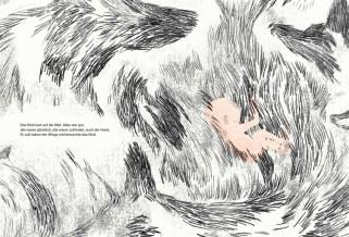 Некоторые работы Клаудии Шрамке, самобытного немецкого дизайнера и иллюстратора
