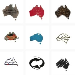 Коллекция Австралий