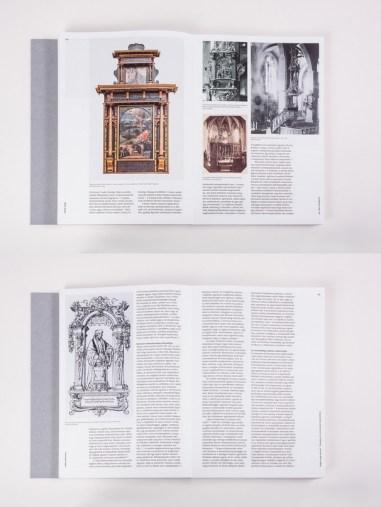 Дизайн книги Grammar and Grace (Грамматика и милосердие)