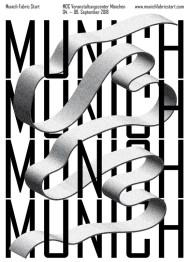 Постеры Максима Доски, графического дизайнера из Венеции