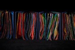 Letters to the future — красивые и необычные пластиковые книги с письмами в будущее, которые написали самые разные люди своим пра-пра-правнукам