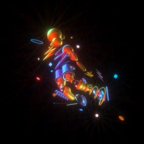 Некоторые работы Velvet Spectrum — студии дизайна и анимации полного цикла, расположенной в Астории, штат Орегон