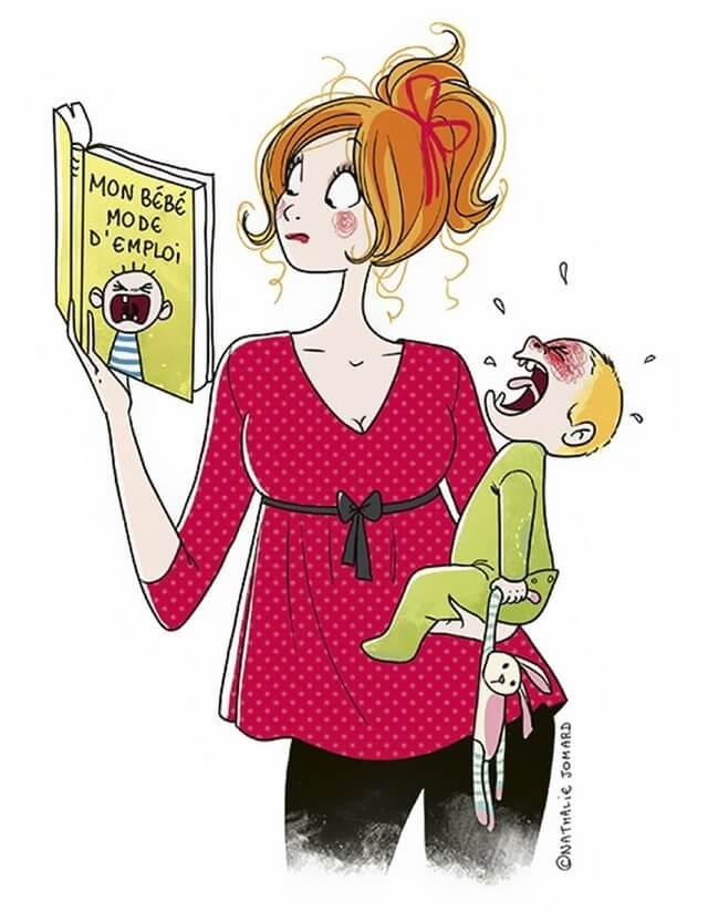 Como é ter filhos (20)