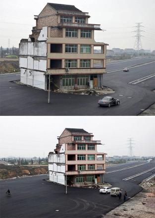Pessoas teimosas demais paras vender suas casas 6