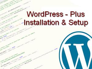 wordpress-installation-plus
