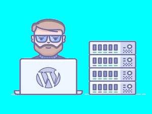 personal website hosting