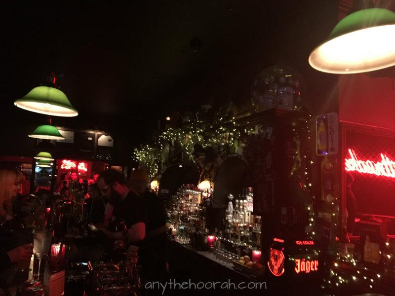 heartbreaker lights lonsdale st