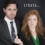 strata inc actors - north of eight theatre company