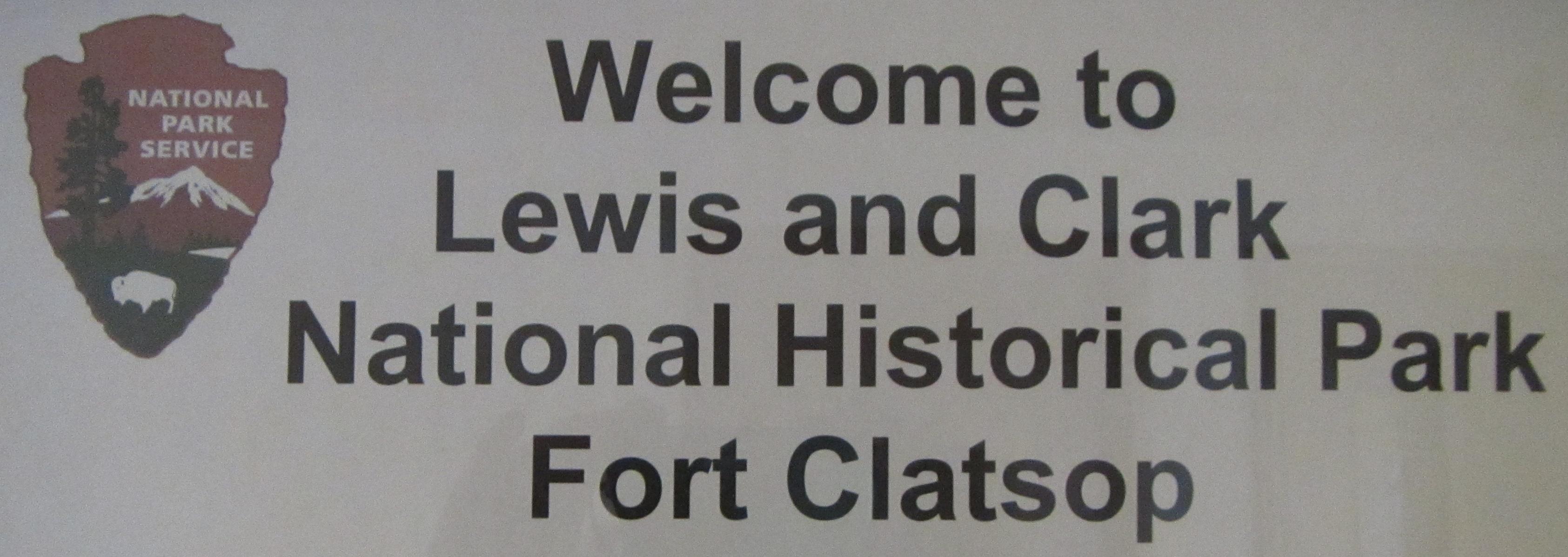 Oregon S Fort Clatsop At Lewis Amp Clark National Historical