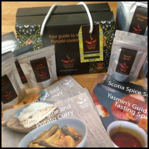 The ideal food lovers gift. The True Guide to Punjabi Cooking