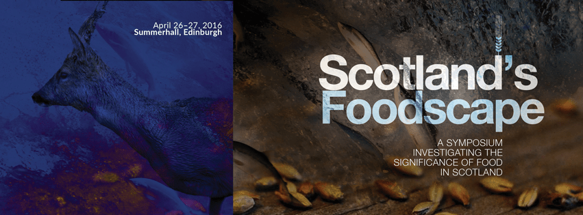 Scotlands Foodscape