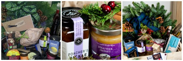 Festive Wishes and Luxury Greeting with top quality artisan prodcuts