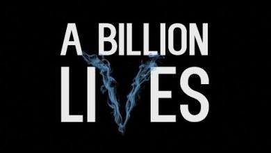 A Billion Lives TICKET GIVEAWAY! – DashVapes Live