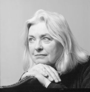 Gillian Clarke National Poet of Wales buys into Awel Wind Co-op