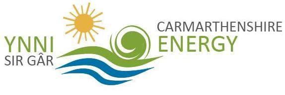 Carmarthenshire Energy logo