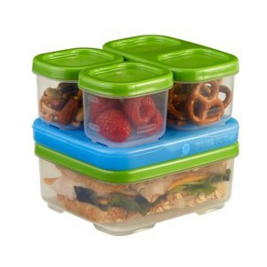 5 perfect school lunch containers to choose from
