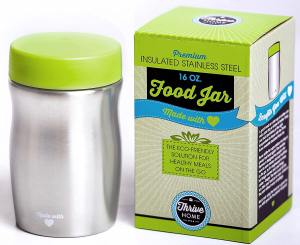 8 best insulated containers for your kids lunch
