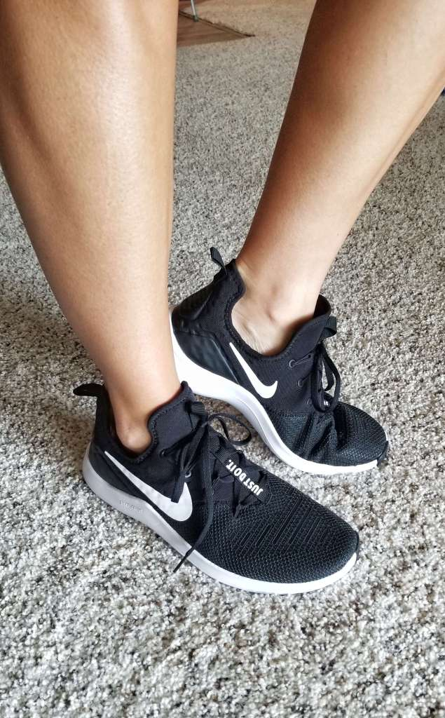 9687d92e1a6 NIke Free TR8 Review ~ A Well Paced Life