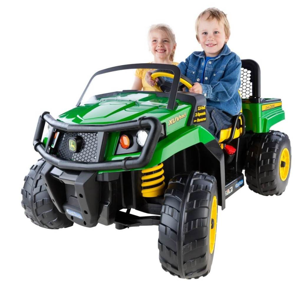 Top Kids Toys for summer