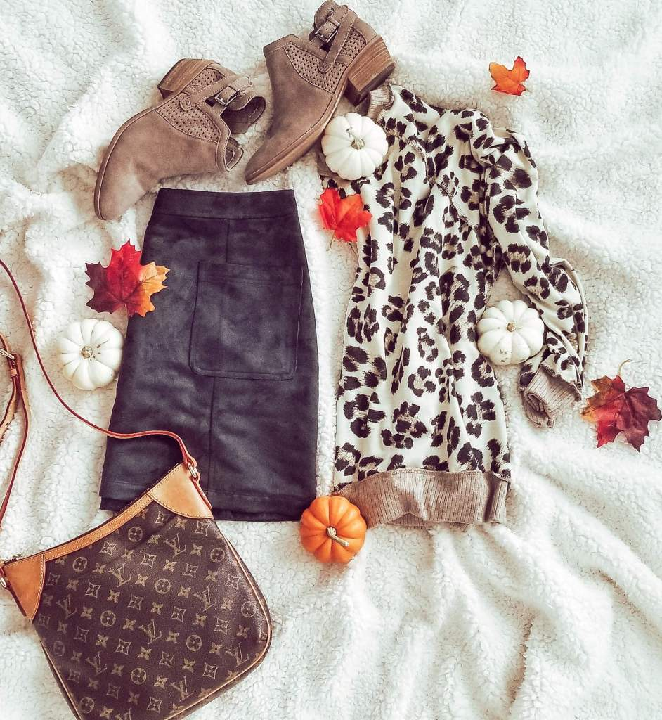 Date Night Outfit