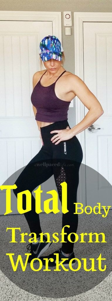 Total Body Transform Workout