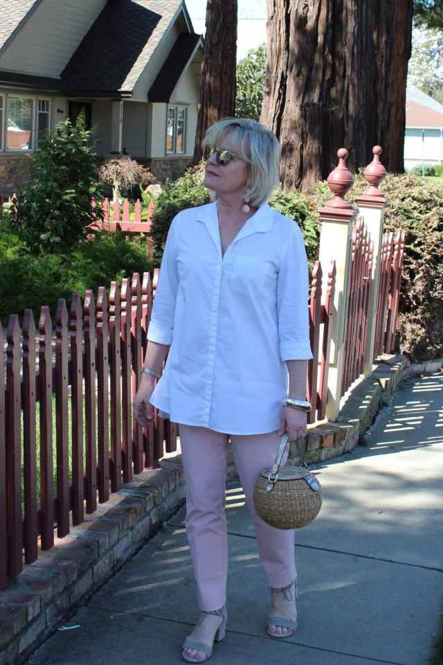 style for women over 50