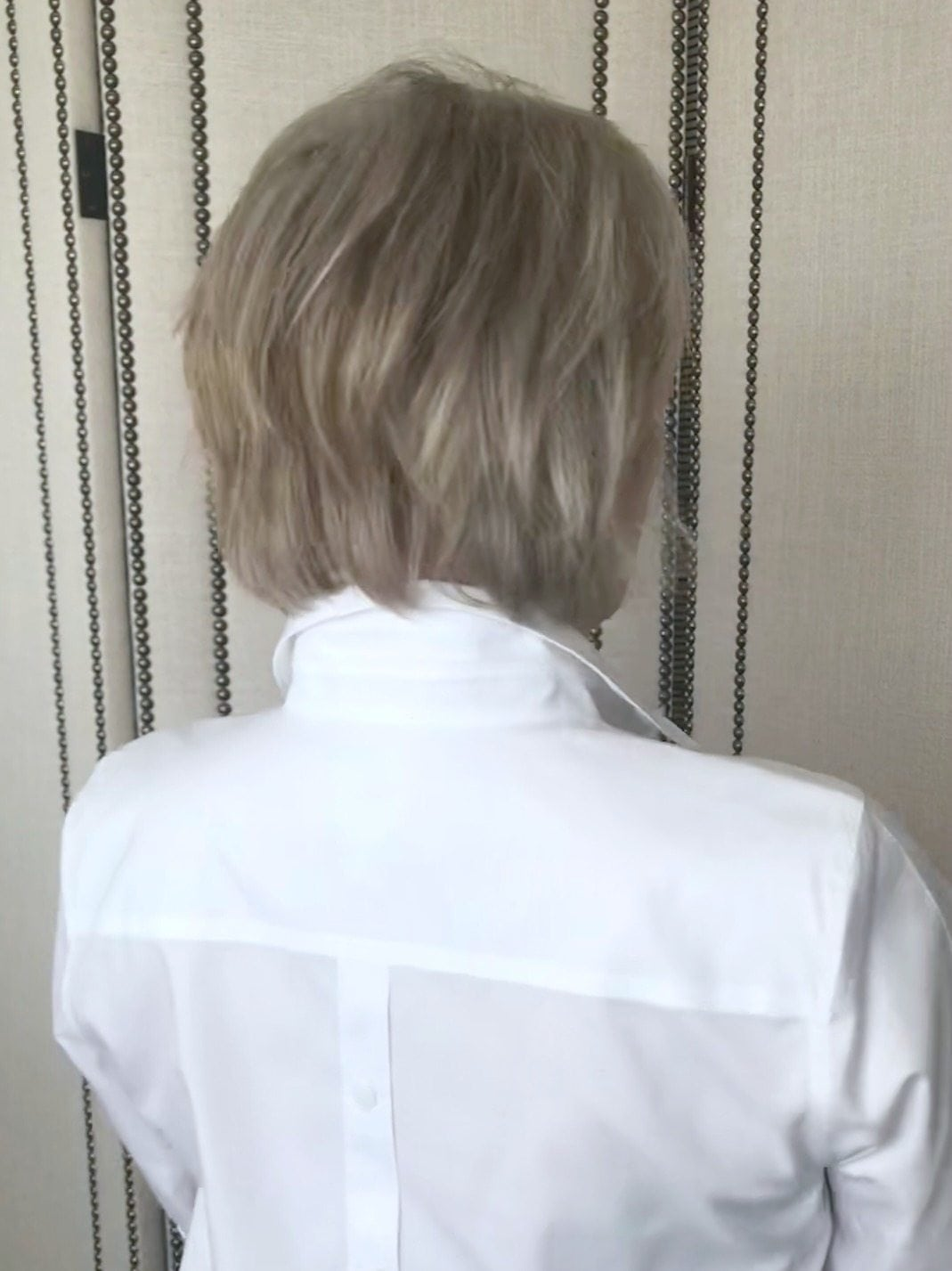 How to Pop a Collar and Keep it Up